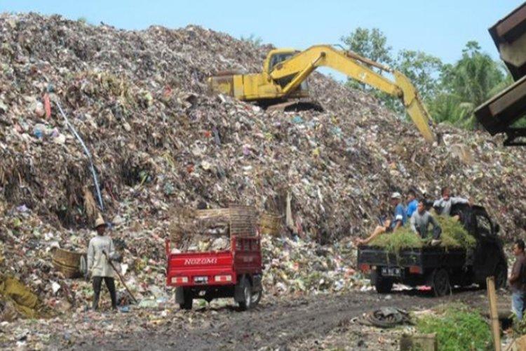 Penanganan Sampah