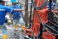Pembuatan Sumur Eksplorasi di Tempat Pemrosesan Akhir (TPSA) Banyuurip